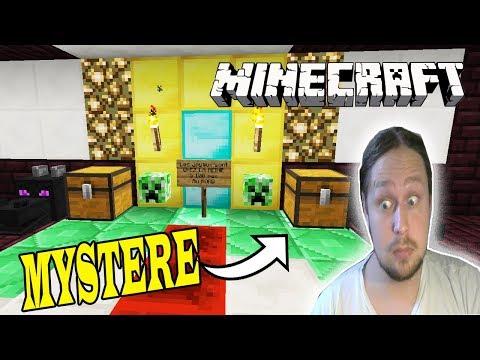 J'AI DÉCOUVERT UN NOUVEAU CHÂTEAU DANS LE NETHER - Minecraft moddé survie - épisode 4 saison 1