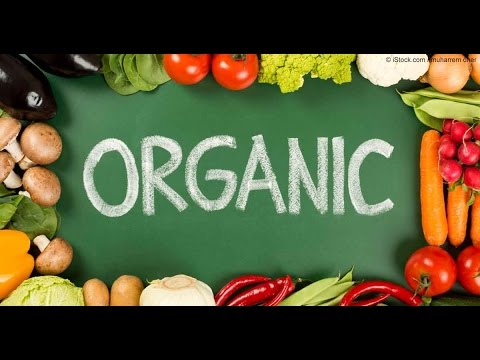 Is Anyone Really Worried About The 'Billion-Dollar Organic Food Industry'???