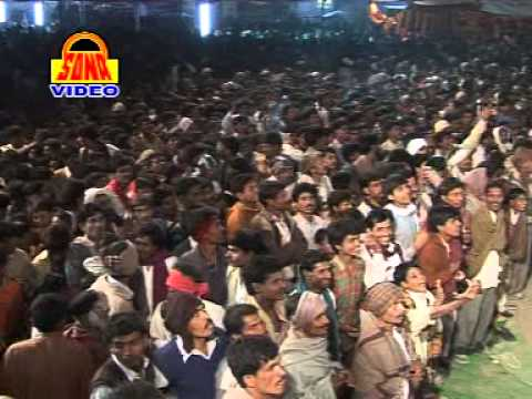 जवाबी मुकाबल राई - Superhit Bundelkhandi Rai 2014 | Rasili Rai Part 3 | sona cassette