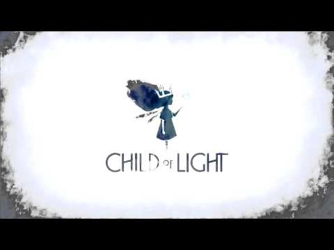 Child of Light  OST 01Pilgrims on a Long Journey