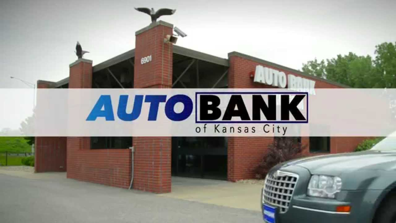 Auto Bank KC - Everyone's Approved - YouTube