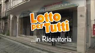 """""""Lotto per Tutti"""" - Trasmissione del 13 Aprile 2018 - Ciclostat -"""
