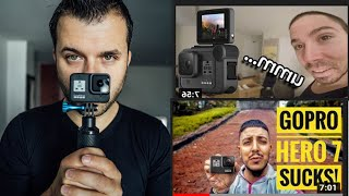 Why The GoPro Is The Perfect Vlog Camera - Why The Haters Are Wrong