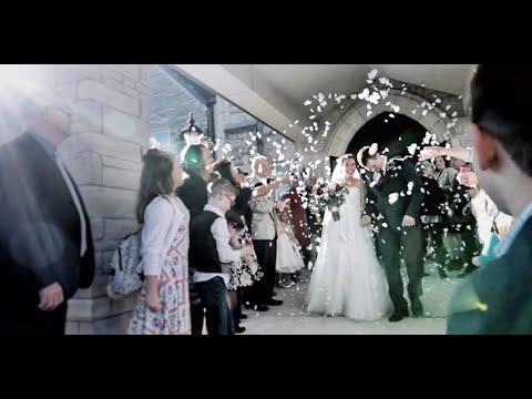 Ali & Jacob - The Loft Wedding Film (4K Version)