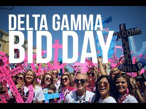 TCU | DG Bid Day 2014