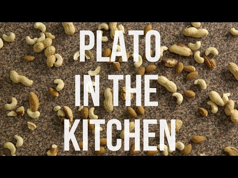 Plato in the Kitchen