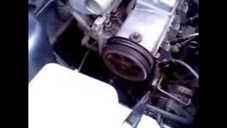 ВАЗ 2114 (1.5  8кл).Распредвал.Стук в двигателе(, 2013-06-19T14:33:54.000Z)