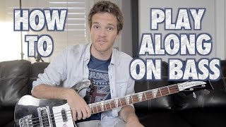 How Play Along Guitar
