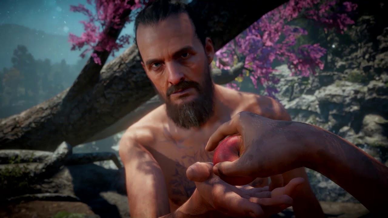 PS4『極地戰嚎:破曉』上市預告片