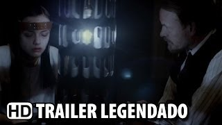 The Quiet Ones Trailer Oficial Legendado (2014) HD