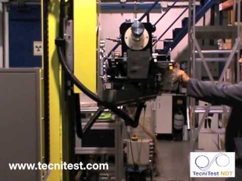 tecnitest boretest hollow rail axle inspection system. Black Bedroom Furniture Sets. Home Design Ideas