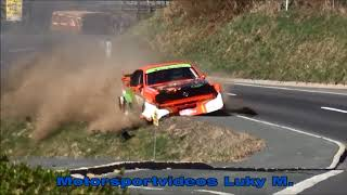 Best of Hillclimb Crash and Action 2017