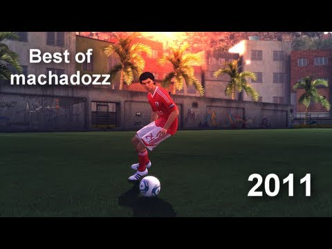 FIFA 12 | Best Of Machado (2011)