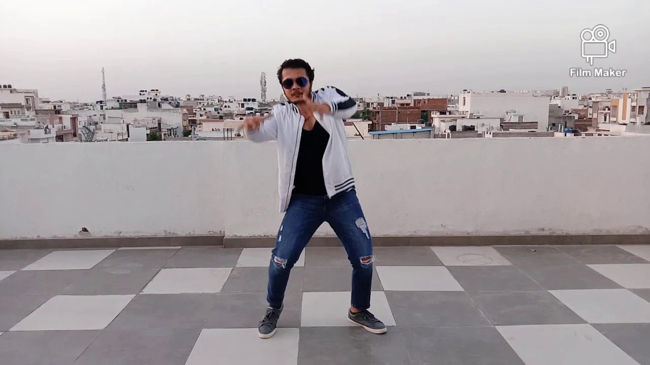 Tere jaisi | Garry Sandhu | Zumba Dance | Choreography By Rohit Kumawat