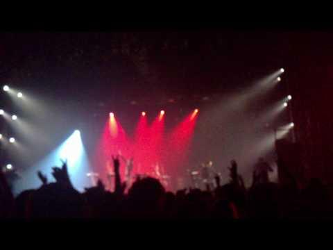 Calvin Harris - Relax Live @ Selector Festival 2010 / Cracow - Poland