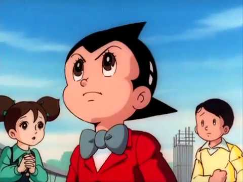 Download astroboy - save the classmate