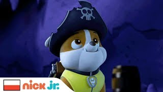 Adventures in The Pirate's Lair 🏴‍☠️ PAW Patrol | Nick Jr.