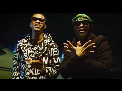 Gaz Mawete – C'est Raté ft. Fally Ipupa