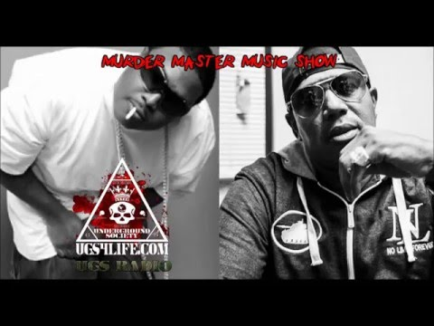 FIEND SAYS HE HASN'T SPOKEN TO MASTER-P SINCE '99