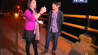 Mister Tukul Jalan   Jalan Eps Hantu Banyu Sungai Martapura Part 5