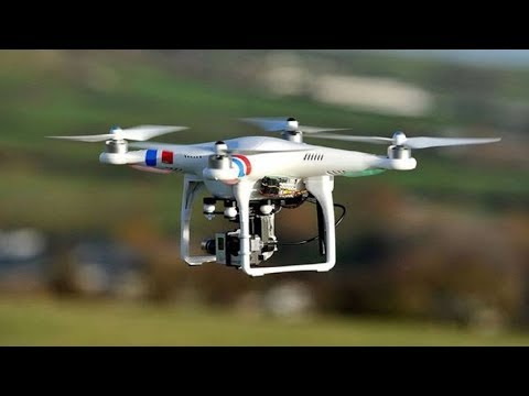 Pakistani Drone Seen Over Punjab's Ferozepur, Security Forces On Alert