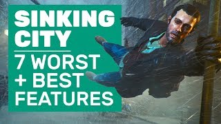 7 Worst And Best Things About The Sinking City | Sinking City Review (PC)