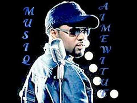 Musiq - Aimewitue