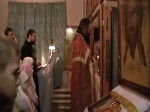 Видео Слова благословение родителей невесты перед загсом
