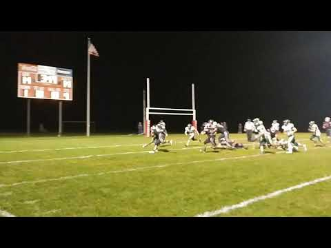 Highlights From Old Rochester's 20-14 Win Over Dighton-Rehoboth
