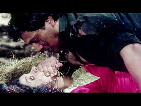 Shola Aur Shabnam | Suspense Scene | Movie In Parts (11/15) | Govinda | Arabic Subtitle (HD)