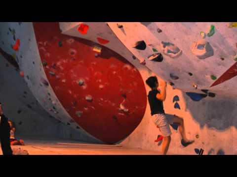 Boulderzone AREA 51