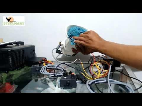 Review Modul Sirine 7 Suara Dual Tone