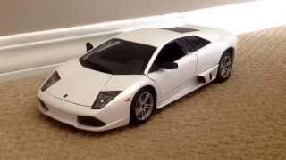 My Lamborghini murcielago LP640 custom project