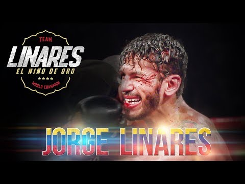Jorge Linares Highlights - I Came Here Now to Fight