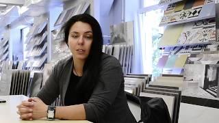 видео ПРОСТО фартук для кухни