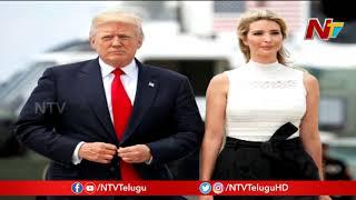 ట్రంప్ ఇండియా టూర్ కి ప్రత్యేకత -US President To Visit India with Family For First Time | NTV