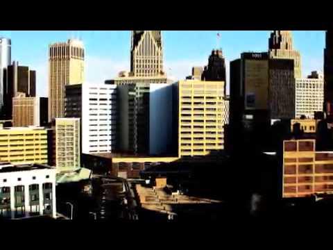 Challenge Detroit - Matt McKenna