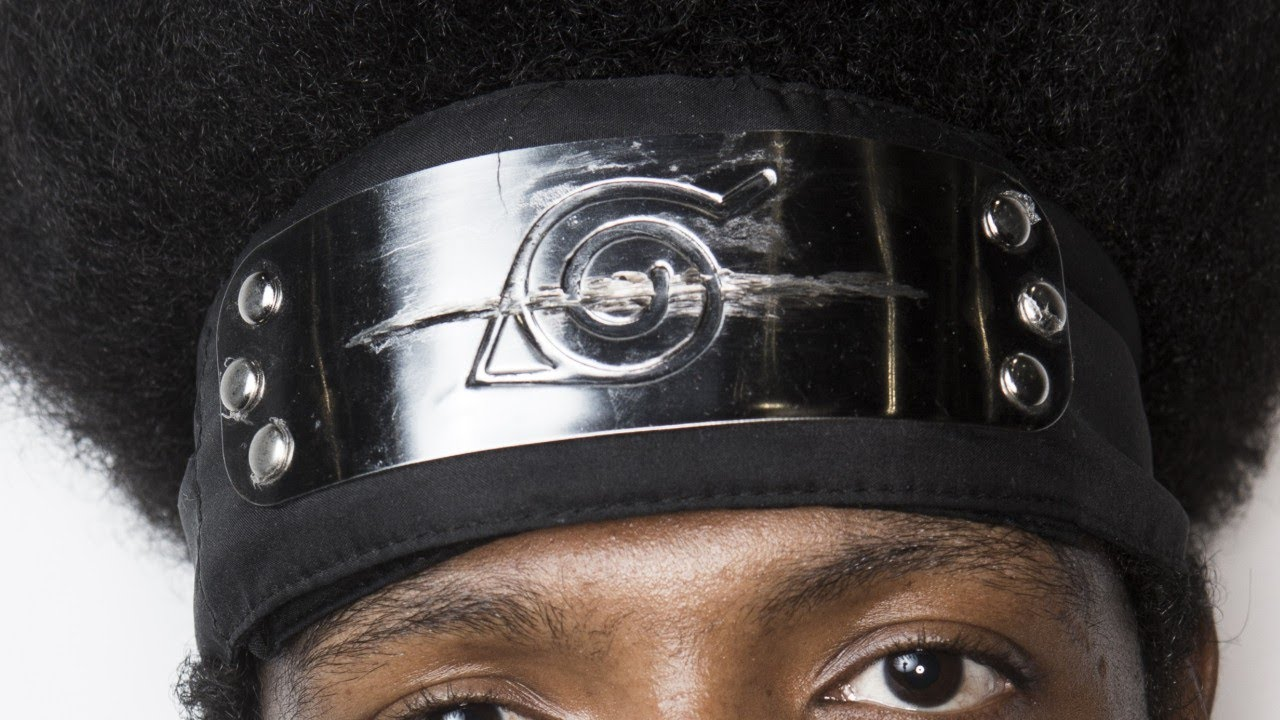 'Naruto' Headband Saves Man During NYC Subway Attack