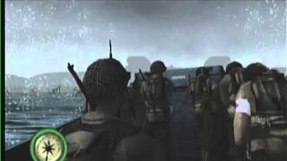 medal of honor frontline xbox gameplay