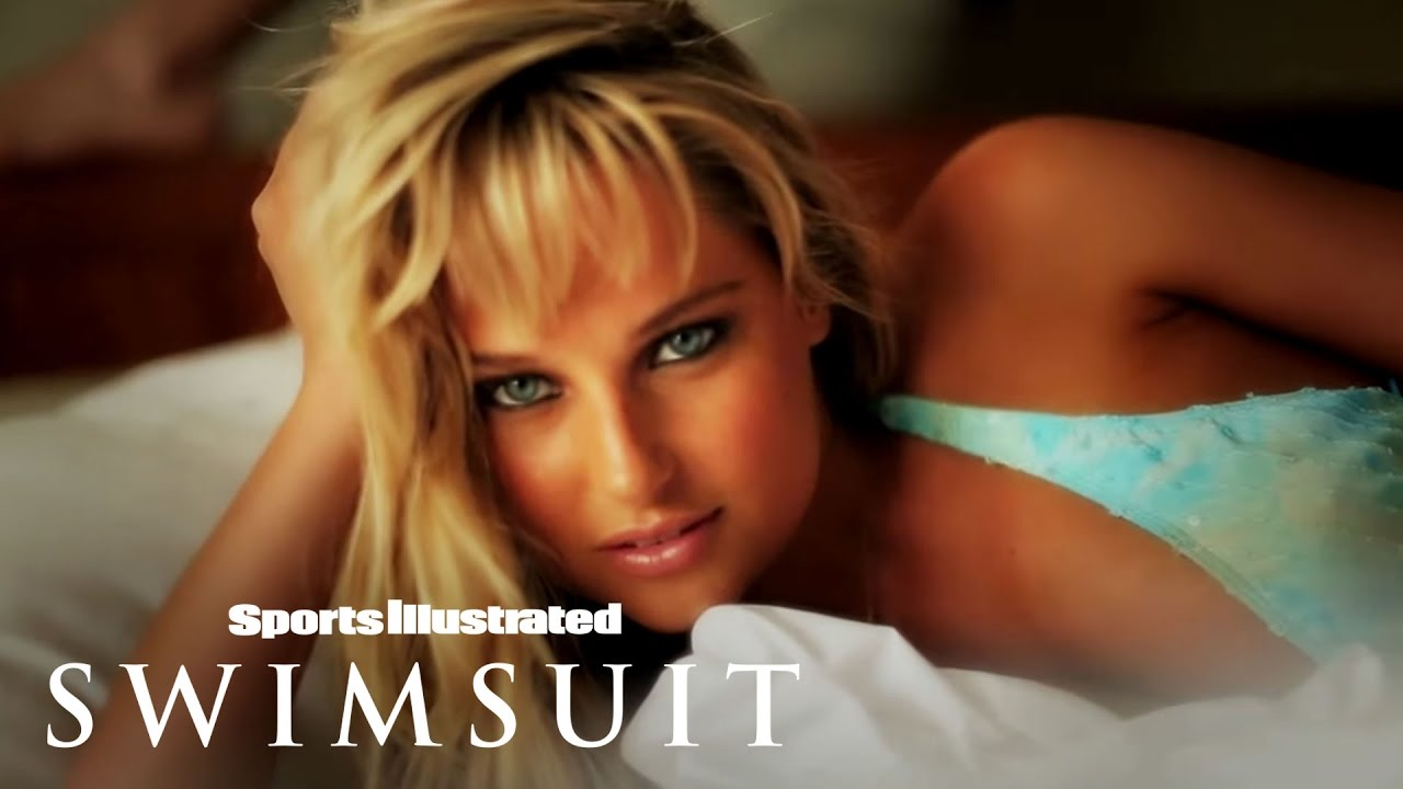 Genevieve Morton Takes Us To Bed   Intimates   Sports Illustrated ...
