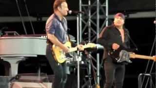 Bruce Springsteen & E Street Band: I Don