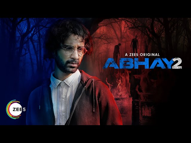 A Wicked Threat | Abhay 2 | Raghav Juyal | Promo | A ZEE5 Original | Streaming Now on ZEE5