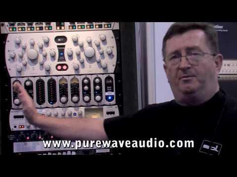 SPL Sound Performance Lab - NAMM 2010 - Pure Wave Audio