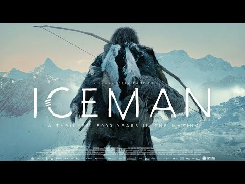 ICEMAN (2019) Official Trailer HD Drama Movie