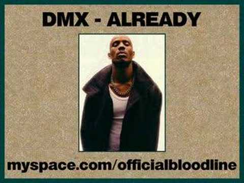 DMX - Already
