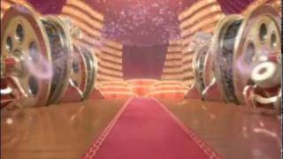 Disney Channel Scandinavia - MOVIE INTRO - Ident