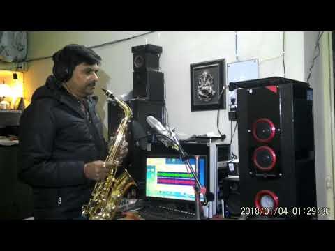 Baharo Phool Barsao saxophone  cover Dr C B Savita
