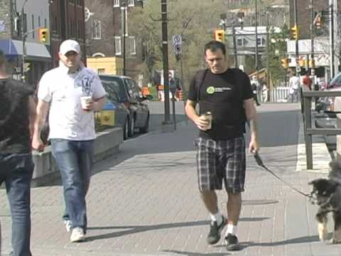 Sudbury News - Prostitutes hinder downtown's potential