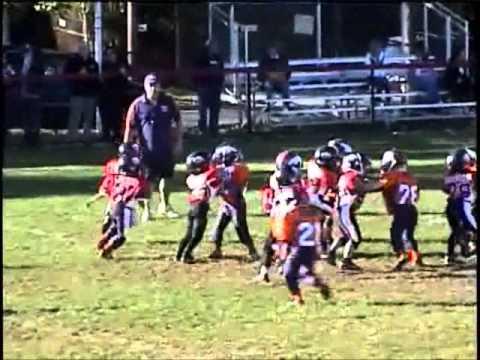 Seaford Broncos 2010