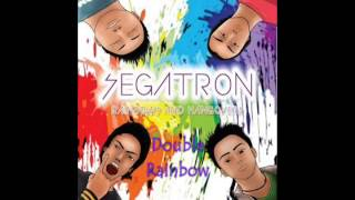 Watch Segatron Double Rainbow video